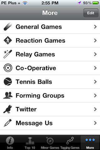 【免費教育App】PE Plus-APP點子