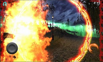 Screenshot of Exorcist - 3D