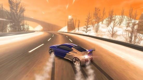 Arcade Drift 3D- screenshot thumbnail