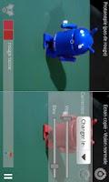 Screenshot of Color blindness correction