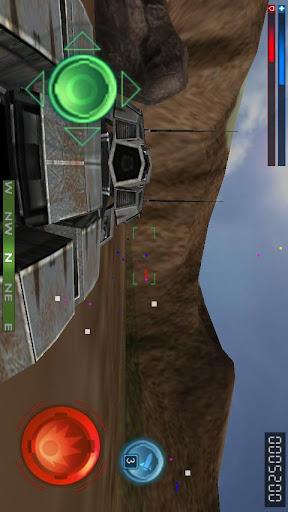 【免費街機App】Tank Recon 3D-APP點子