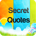 Secret Quotes-Beautiful Saying APK for Lenovo