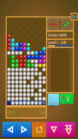Screenshot of POP Bubble Legend