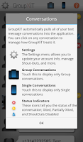 Screenshot of GroupXiT