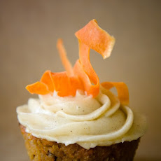 Carrot Cupcakes – Unforgettably Moist