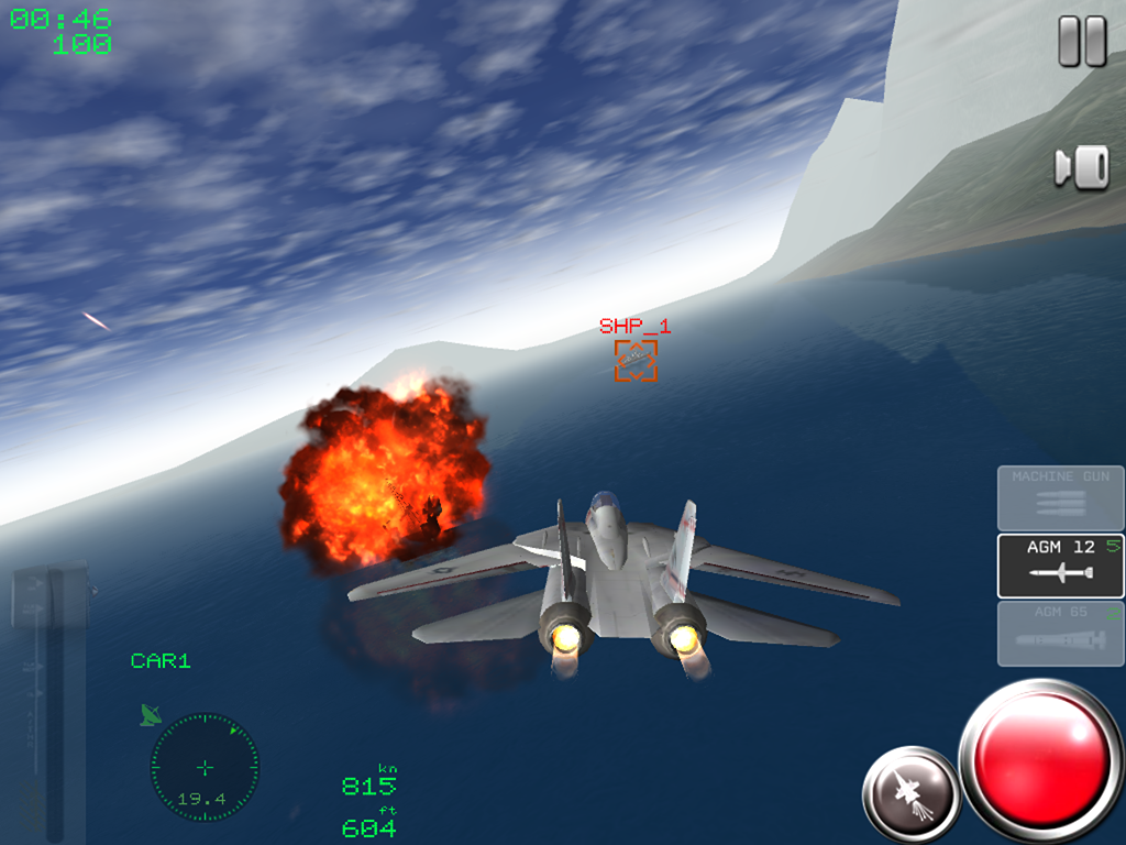 Air Navy Fighters Screenshot 12