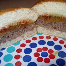 America's Test Kitchen Burgers
