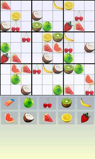 【免費解謎App】Funny Sudoku Lite-APP點子