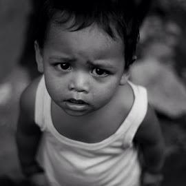 by Gusti Darwis - Babies & Children Child Portraits