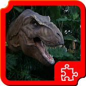 Dinosaurs Puzzles APK for Nokia