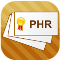 PHR Flashcards icon