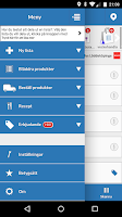 Screenshot of List to you - Shopping list