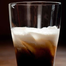 The Homemade Pantry's Coffee Liqueur