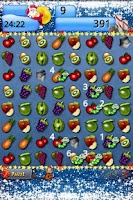 Screenshot of Fruited Xmas
