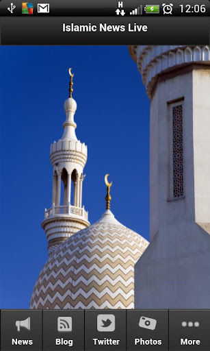 Islamic News Live