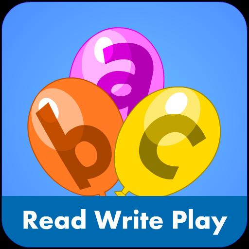Learn ABC Magic