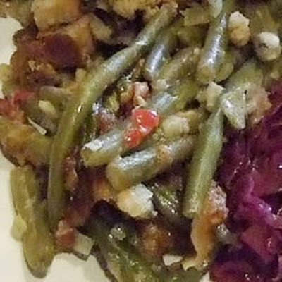 Tasty Green Bean Casserole