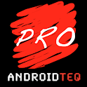 AndroidTeq Coloring Book Pro icon