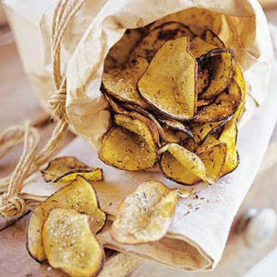 Grillside Potato Chips