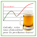 Alcohol Level Evolution icon