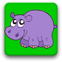 Kids Animal Adventures icon