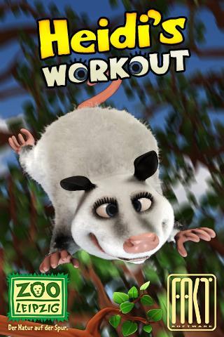 Heidi's Workout