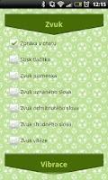 Screenshot of Slovni Fotbal 2