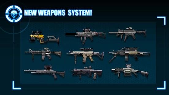 Zombie Frontier 2: Survive apk screenshot