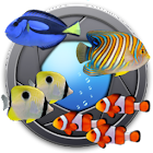 CHANGE MY LIVE! AQUARIUM icon
