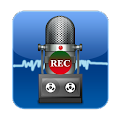 Free Voice recorder APK for Windows 8