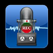 Voice recorder APK for Ubuntu