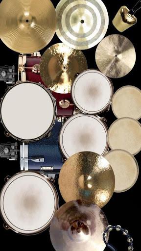 Drummer Droid 3.0