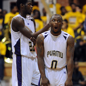 Eject by Eric Smith - Sports & Fitness Basketball ( tsu-prairie view hoops )