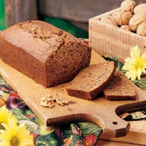Walnut-Date Torte Recept | Yummly