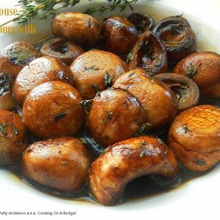 Steak Marsala With Mushrooms Recipes