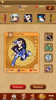 Screenshot of KungFu Legends