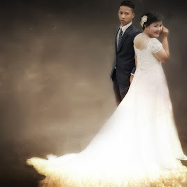 Julian and Tri by Sandal Hitam - Wedding Other