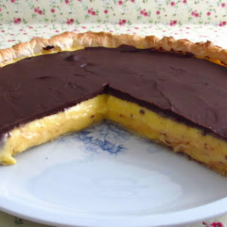 Mango Pie Topping Recipes