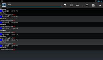 Screenshot of OS Monitor