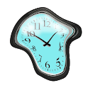 My Time icon