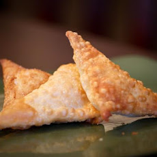 Just Like the Restaurant.... Crab Rangoon