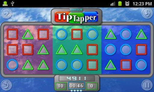 【免費解謎App】TipTapper™-APP點子