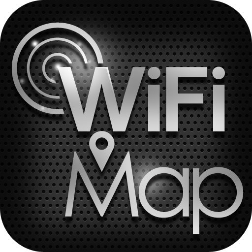 WiFiMap (Free WiFi) file APK Free for PC, smart TV Download