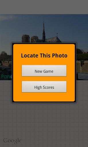 Locate This Photo