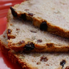 Robin Hood Oatmeal Raisin Bread (ABM)