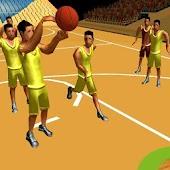 Basketball Games Shoot & Dunk
