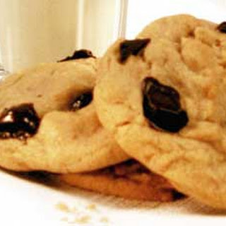 Chocolate Chip Cookies a la Anna Olson