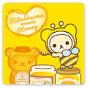 Rilakkuma LiveWallpaper 1 icon
