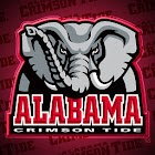 Alabama Revolving Wallpaper icon