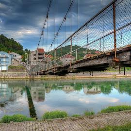 Trilj by Cristian Peša - Buildings & Architecture Bridges & Suspended Structures